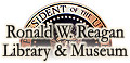 Visit Reagan Library, Museum and Bookstore